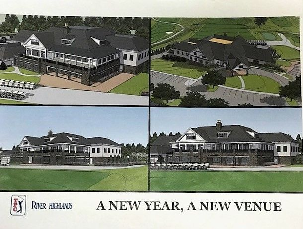 2019 New Clubhouse