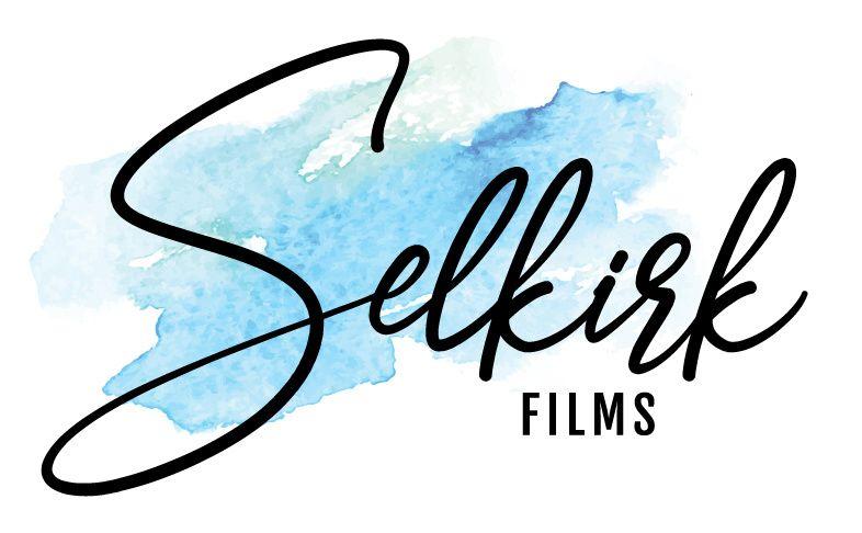 Selkirk Films Full Logo