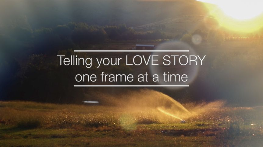 Telling Your LOVE STORY