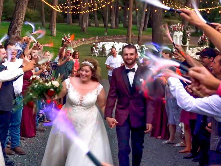 Tmx Taylorexit 51 1037623 1569973254 Spokane, WA wedding videography
