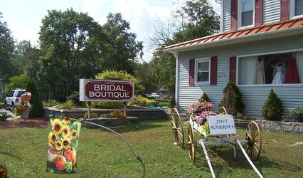 Barnegat Bridal Boutique 1