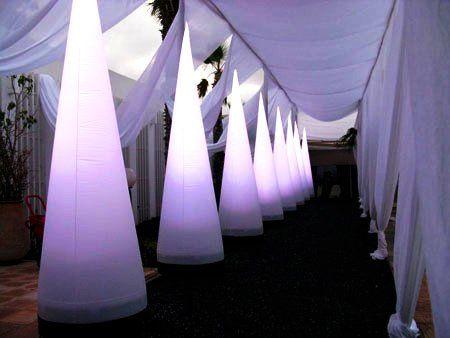 Tmx 1280934838316 Cones2 Edmond wedding rental