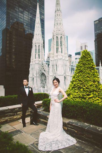loft and garden wedding ct 0296