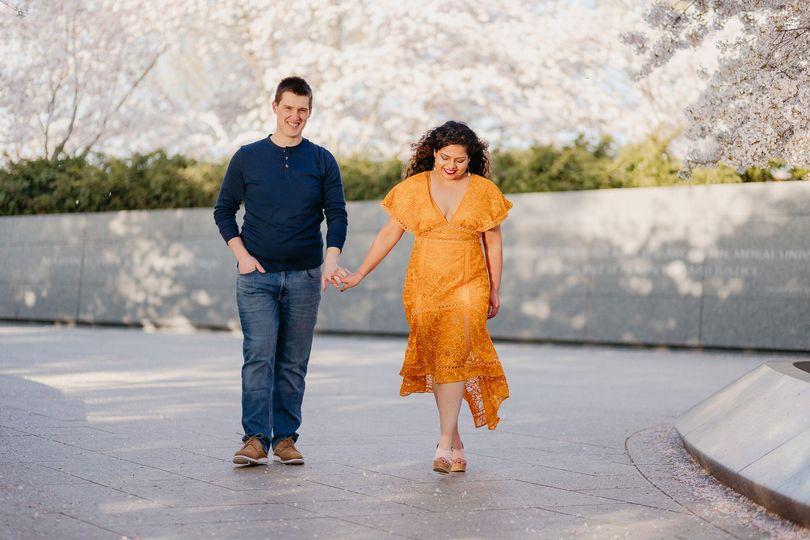 Sameeksha & Ryan