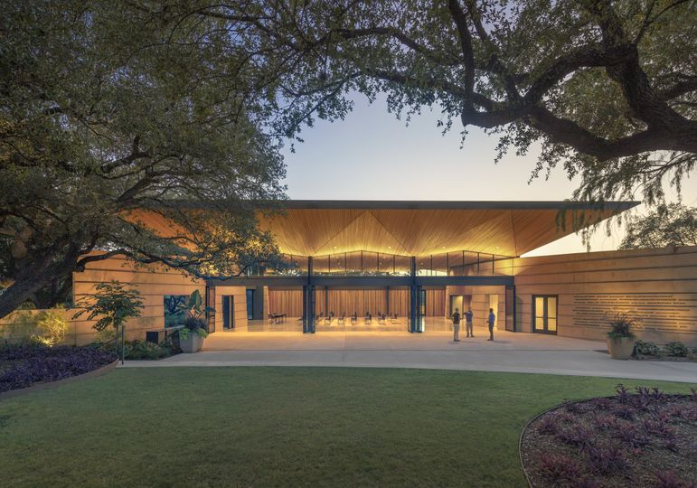 The Betty Kelso Center