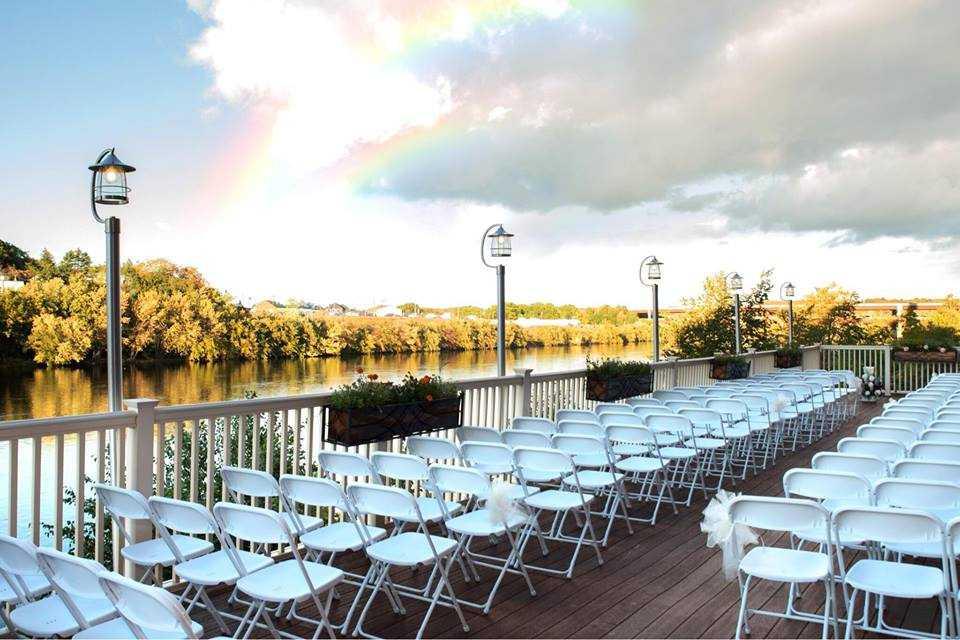 Salvatore's Event & Conference Center at Riverwalk