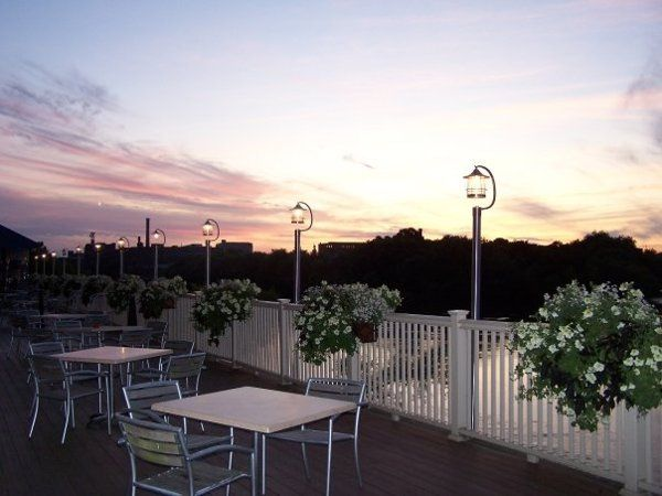 Tmx 1259360062532 SunsetatSalvatores Lawrence, MA wedding venue