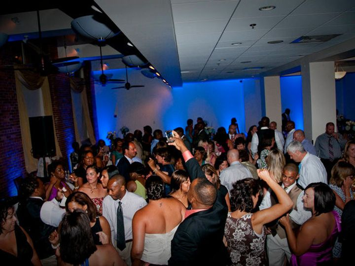 Tmx 1392052507529 Blue Uplit Weddin Lawrence, MA wedding venue