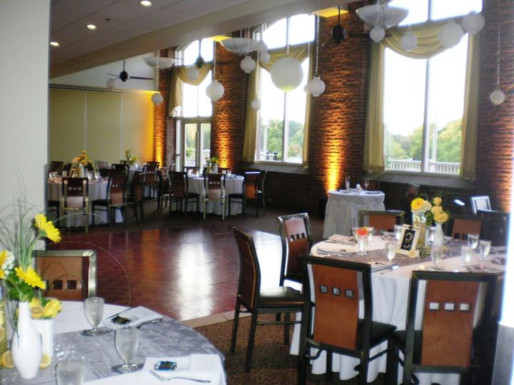 Tmx 1392052830643 Lanterns In Coliseu Lawrence, MA wedding venue