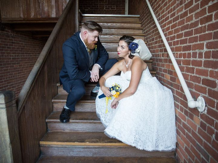 Tmx Couple Staircase 51 168623 1561550960 Lawrence, MA wedding venue