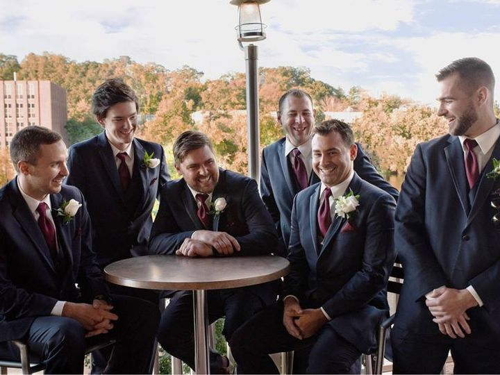 Tmx Groomsmen 51 168623 V1 Lawrence, MA wedding venue