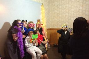 Lights Camera Action Photo Booth Entertainment