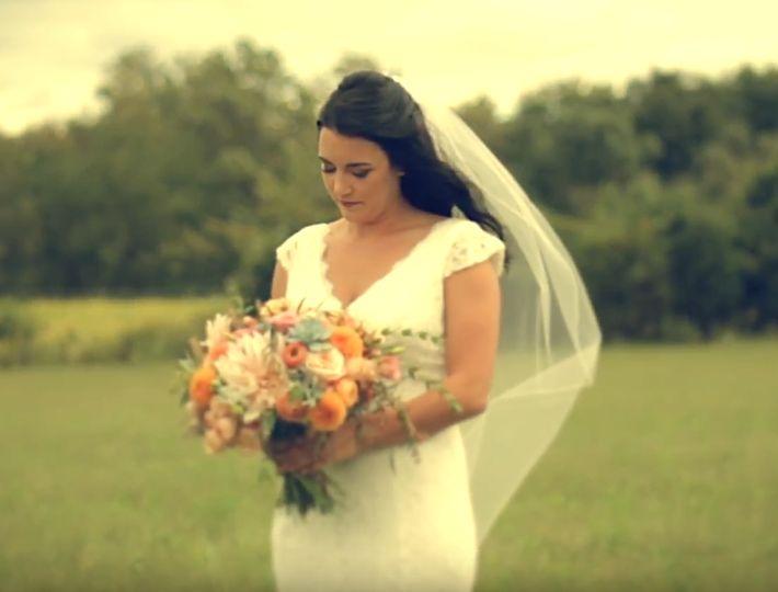 Bride - Lauren Allen
