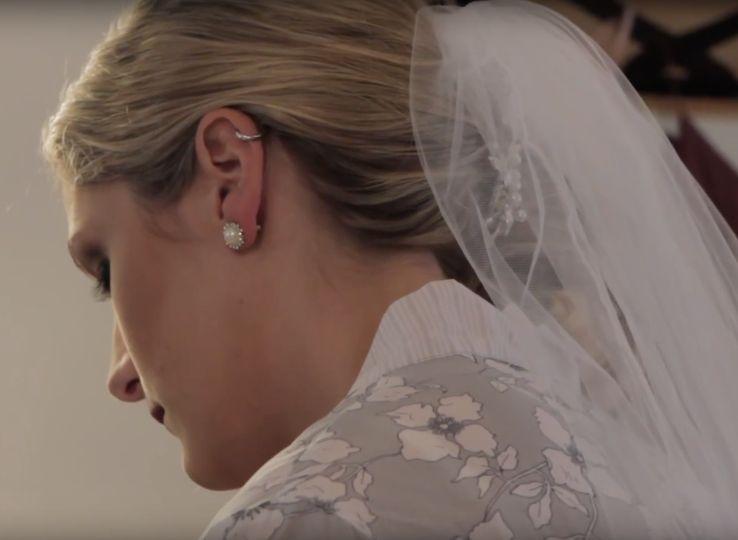 Bride - Michele