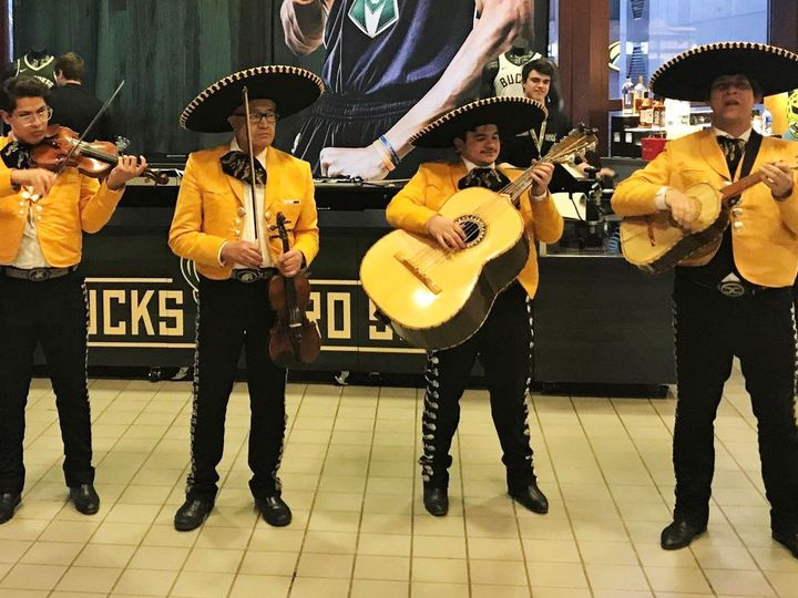 Tmx 1527792007 F182daeb13513e49 1527792006 9be076bfe502bc6f 1527792004740 1 Mariachi Milwaukee Milwaukee, Wisconsin wedding ceremonymusic