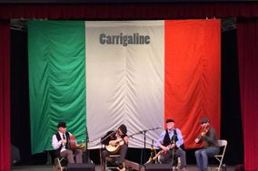 Carrigaline Celtic Band