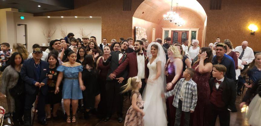 Avilia Wedding