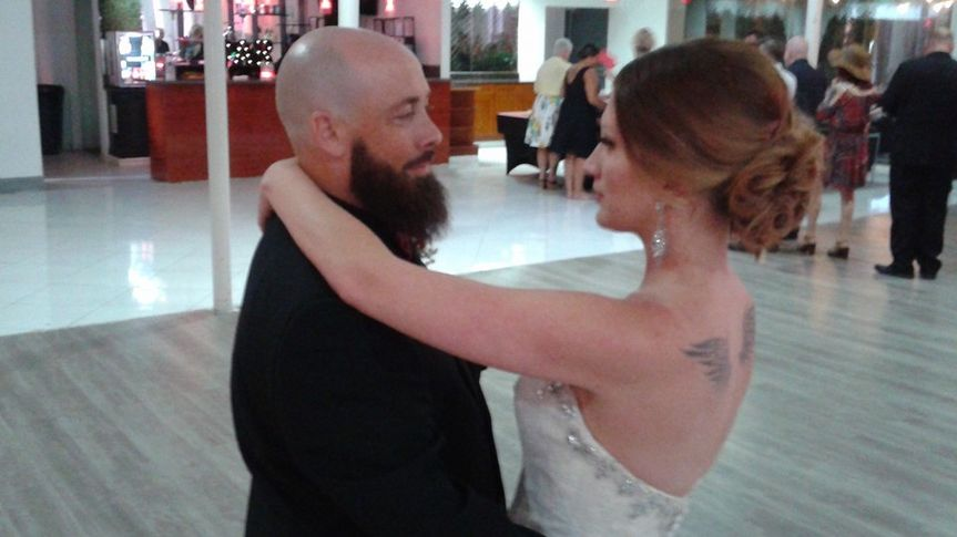 Korb Wedding