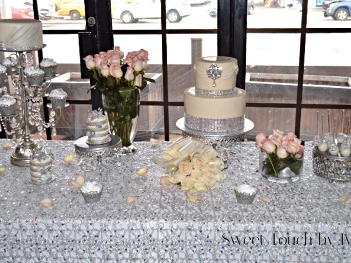 Tmx 1427914834934 Ddddww Brooklyn wedding cake