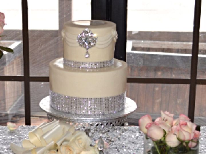 Tmx 1427914873531 Sssss Brooklyn wedding cake