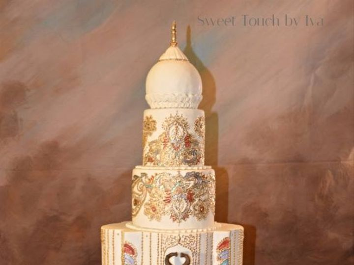 Tmx 1430851396279 10314532101529741099537525799926931071790469n Brooklyn wedding cake