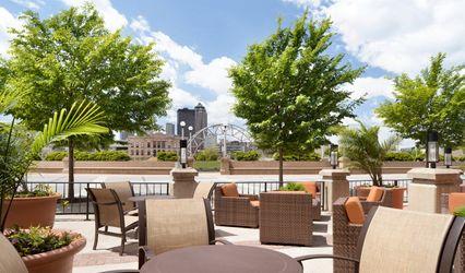 Embassy Suites by Hilton Des Moines Downtown 2