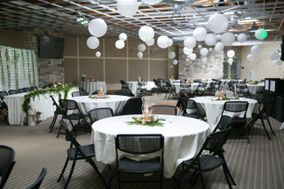 Headlands Waterfront Event Center