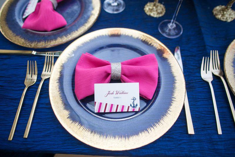 Design: Pure Luxe Bride