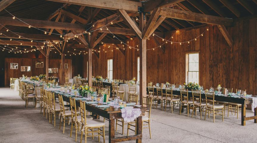 Location: Boone Hall Design: Pure Luxe Bride Photography: Hyer Images