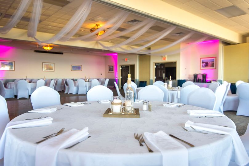 Oceanfront Ballroom