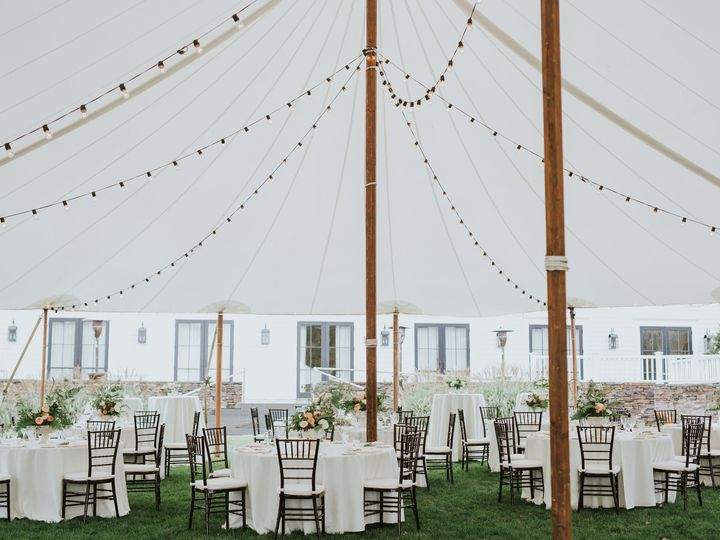 Tmx Simple Beautiful Tented Wedding Party 51 790723 Manchester, Vermont wedding venue