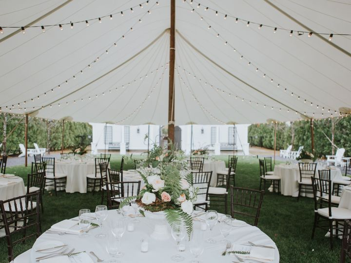 Tmx Tented Outdoor Reception 51 790723 Manchester, Vermont wedding venue