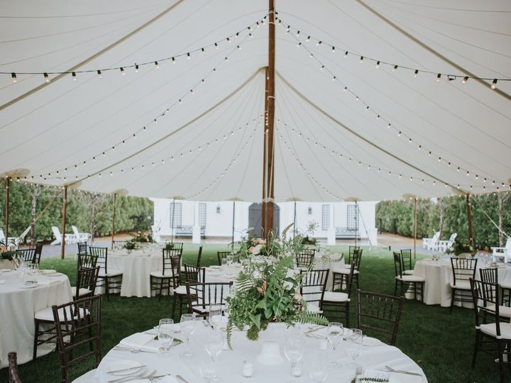 Tmx Tented Reception 51 790723 Manchester, Vermont wedding venue