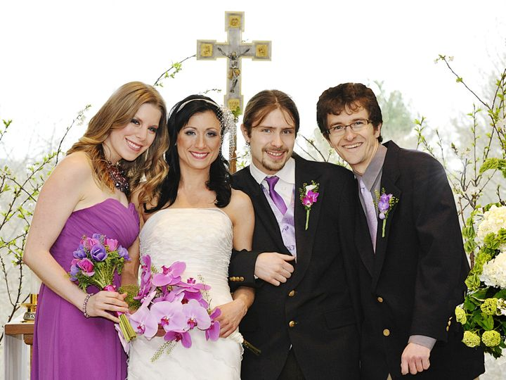 Tmx 1404762079789 Dsc9970ashine Wayland wedding photography