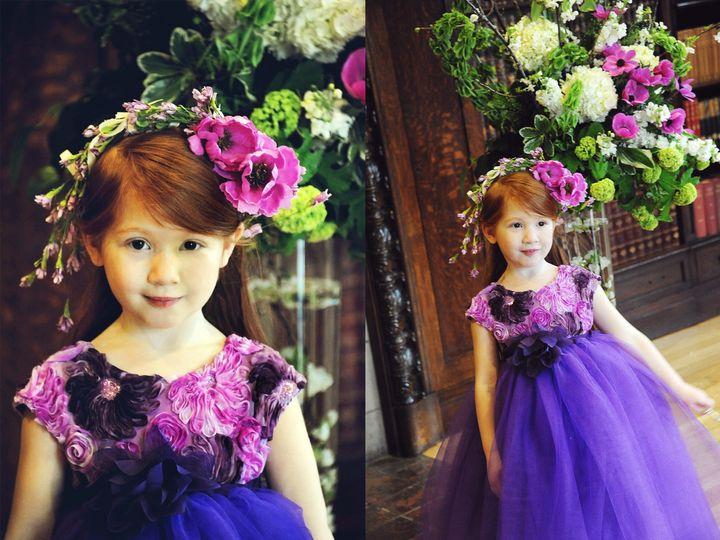 Tmx 1404762110344 Collage 2wildflower Wayland wedding photography