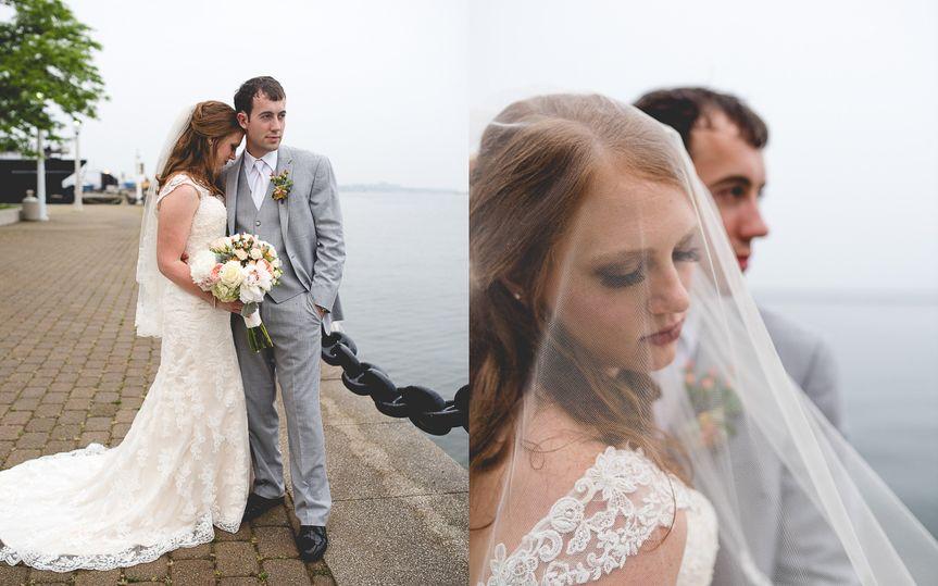 brett loves elle photography columbus wedding phot