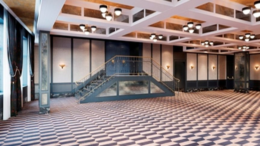 The Heritage Ballroom