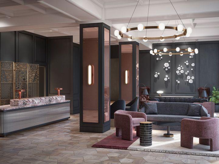 Tmx The Candler Hotel Lobby 1920x1080 51 1061723 1556045123 Atlanta, GA wedding venue