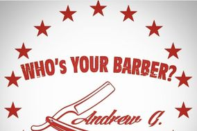 Barbering By Andrew G.