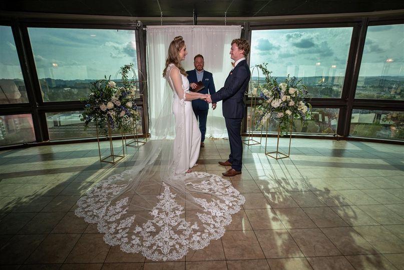 Miniature Matrimony