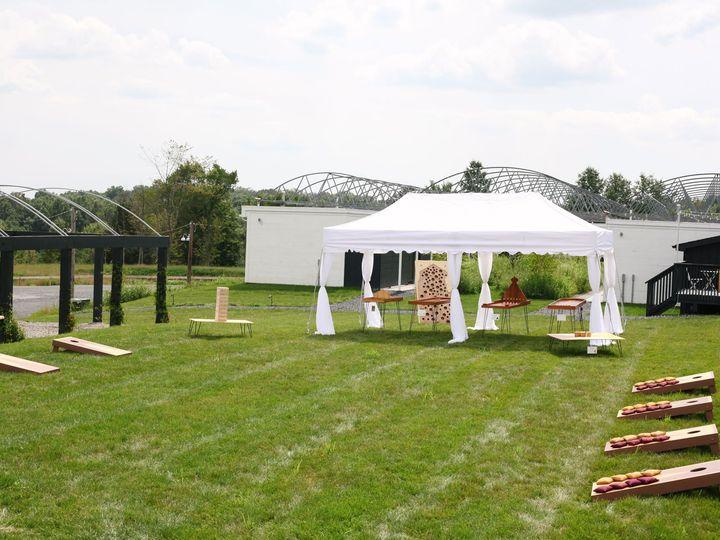 Tmx Hudson Valley Ny Wedding Game Rentals 51 1862723 1565624953 Napanoch, NY wedding rental