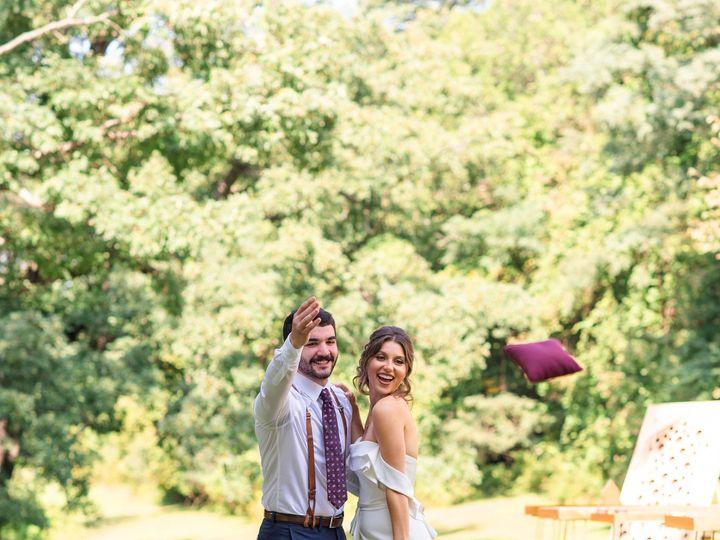Tmx Ny Cornhole Game Rentals 51 1862723 1565478040 Napanoch, NY wedding rental