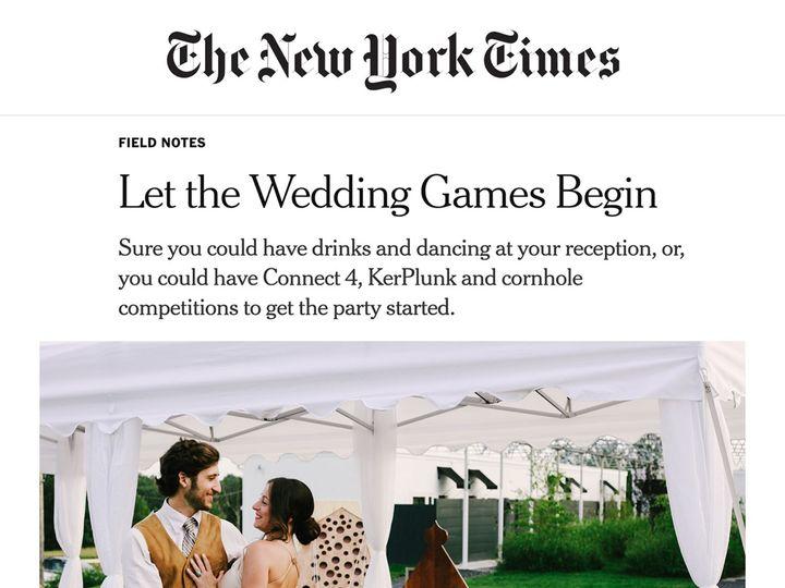 Tmx Nyt Feature 1 51 1862723 1571798255 Napanoch, NY wedding rental