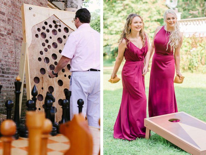 Tmx Upstate Jamboree Lawn Game Rentals Ny 51 1862723 1571794492 Napanoch, NY wedding rental