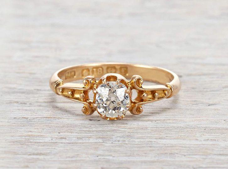 vintage engagement ring 2053 2d8ae481f ddf3 4337 b
