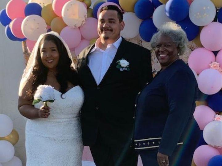 Tmx 10 51 1982723 159673966423024 Harbor City, CA wedding officiant
