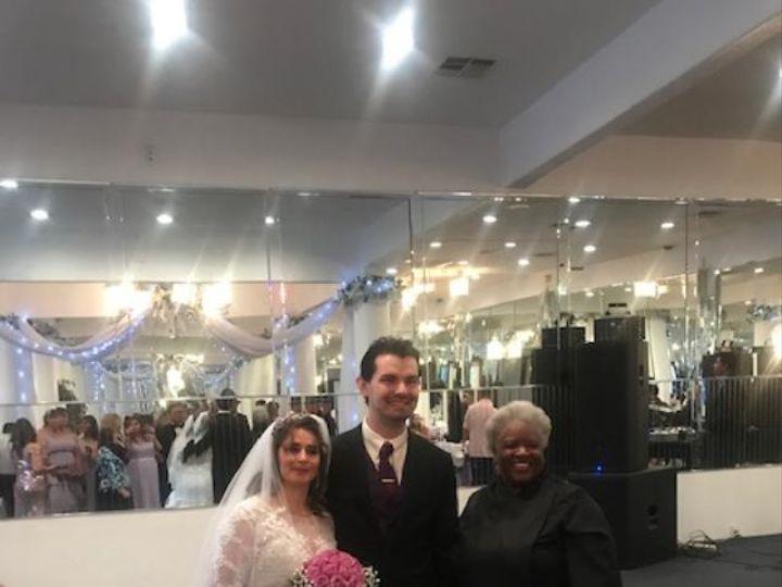 Tmx 2 51 1982723 159673966443580 Harbor City, CA wedding officiant