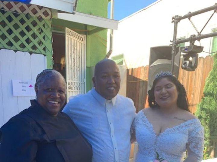 Tmx 3 51 1982723 159673966446318 Harbor City, CA wedding officiant