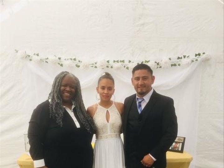 Tmx 6 51 1982723 159673966541007 Harbor City, CA wedding officiant