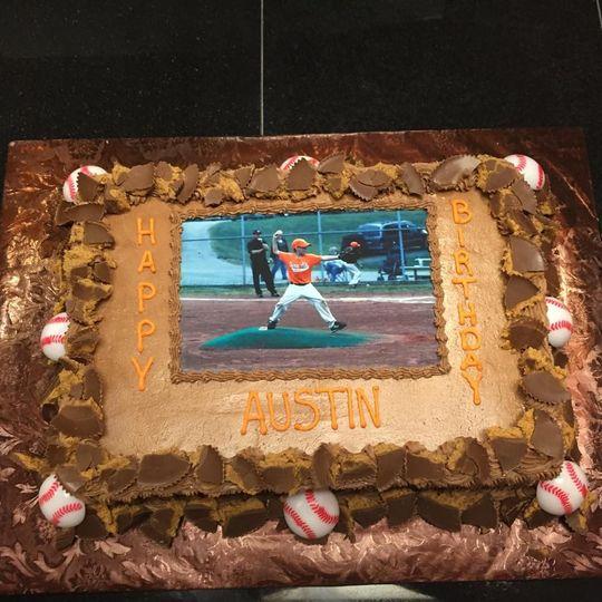 Happy Cakes Wedding Cake Chattanooga Tn Weddingwire